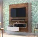TV Wall Unit