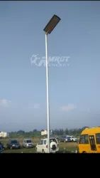 All in One Solar LED Street Light 12 W