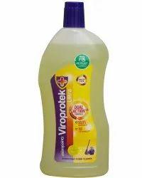 1 L Asian Paints Viroprotek Ultra Disinfectant Floor Cleaner