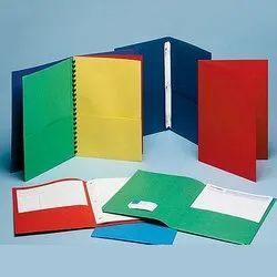 PP Rigid Binding Sheet