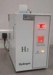 Breath Hydrogen Generator