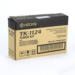 Kyocera TK-1124 Original Toner Cartridge (Box Pack)