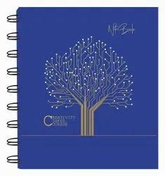 Flora Wiro NoteBook Big Royal E35