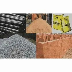 Construction Material Providing Services