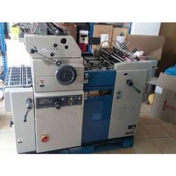 Ryobi 500N Mini Offset Printing Machine