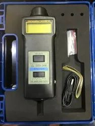 Gasoline Engine Tachometer