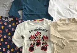 Label-Little Girl, Disney Original Style- Kids Boys Girls Fulsv Tees
