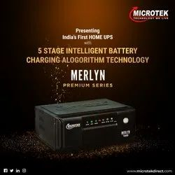 850 Digital Microtek Premium Inverters, 850va, Rated Capacity: 700w