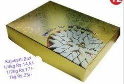 Kaju Katli Box