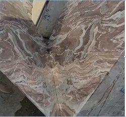 Toronto Brown Marble