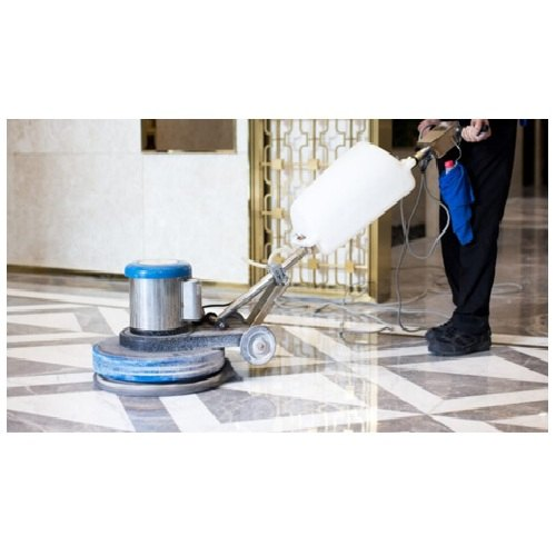 Office Floor Polishing Service