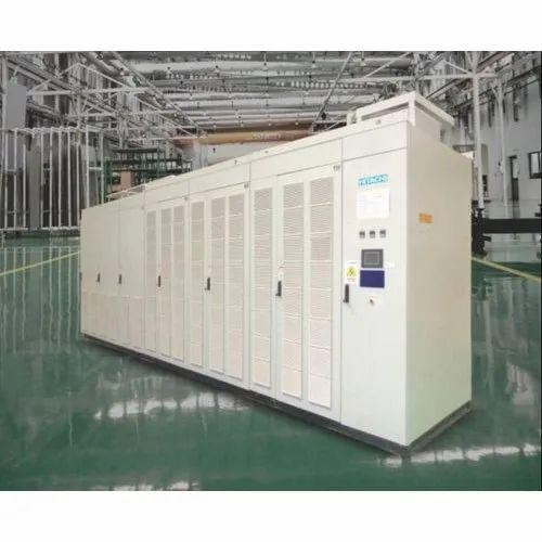 Hitachi Medium Voltage Multi Level Drive