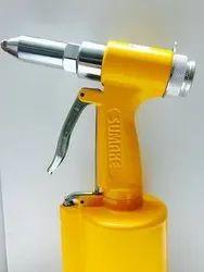 Sumake ST6615 Air Hydraulic Riveter