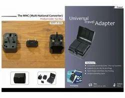 Travel Universal Adaptor