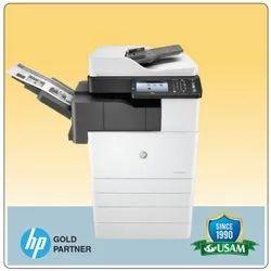 HP Laserjet Managed  MFP M72625dn Printer