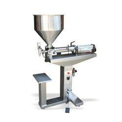 Liquid Filling Machine 100-1000 ML With Stand