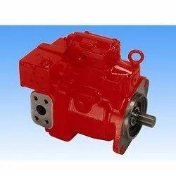 K3VL Kawasaki Hydraulic Pumps