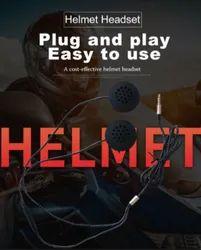 panzora HH001 Audio Headset, For automotive