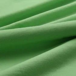 Double Bio Cotton Spandex Knitted Fabric