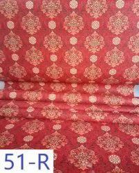 NON WOVEN PRINTED CARPET DESIGN NO - SH 51