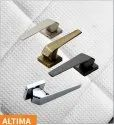 Altima Brass Mortise Handle