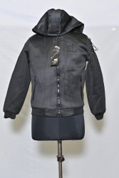 MJ02 Woolen Mens Jackets