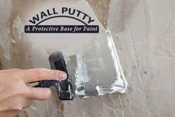 Wall Care Putty Service