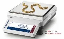 Mettler Toledo Electronic Jewelry Balance JE3002GE