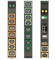 2 Geist PDU, Data Center, Plant Capacity: 1000