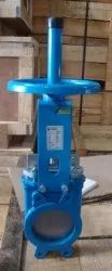 Spares For Knife Gate Valve