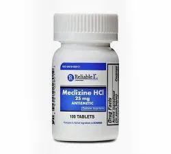 Meclizine HCL