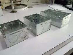 moduler Metal Box