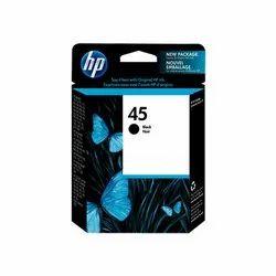 HP 45 Original Ink Cartridge