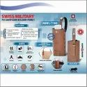 Sanitizer Holder - Swiss Military