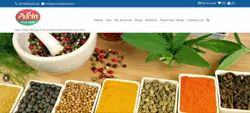 Userfriendly PHP Grocery E-Commerce Software, Free Demo/Trial Available