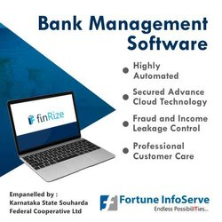 Banking Software Services, in On Site