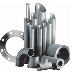 Stainless Steel Pipe & Fittings 304/316