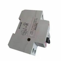6A Single Pole Miniature Circuit Breaker