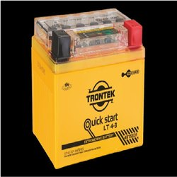 Trontek Quick Start LT 4-3 Motorcycle Batteries