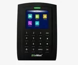 BioMax RFID Access Control Card Attendance machine N-SC403