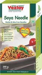 Vezlay Soya Noodle (Plant Based), Packaging Size: 200 G (7.05 Oz)