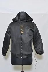 MJ03 Woolen Mens Jackets