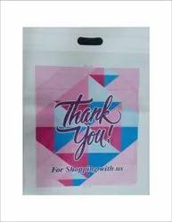 Printed Shopping Bags Thank you Bag