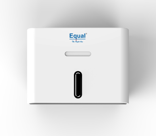 Equal Tissue Dispenser