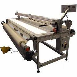 Roller Blinds Fabric Winding Machine