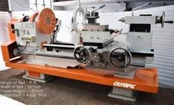 Extra Heavy Duty Center Lathe Machine