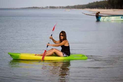 Manual Multicolor Children Kayak, Size: 8.25 Ft Length, Rs 9500 /piece |  ID: 18308711648