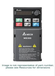 Delta MS 300 Series AC Drive