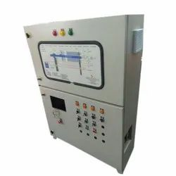 Hydraulic Press Control Panel, For Industrial