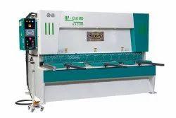 Shear Metal Cutting Machine